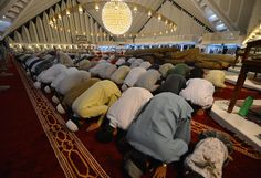 July 18 Ramadan, Day 20: The Night of Glory   by Sohaib N. Sultan