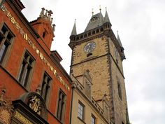 Underground Prague: What You'll Discover Hidden beneath the Astronomical Clock
