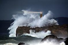 Isla de Mouro, #Santander #Cantabria #Spain