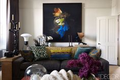 The Modern Glamour Blog — Sukio Design Co.