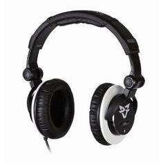 Ultrasone DJ1 S-Logic Surround Sound Professional Headphones