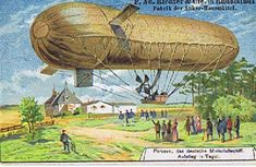 Luftschiff Parseval
