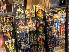 The lavish and rapidly growing Indian Handicrafts industry, springing up with each passing day, various handicrafts companies have begun to export their astonishing handicraft products to various o…