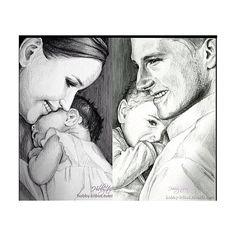After Mockingjay Katniss&Peeta's kids #Family
