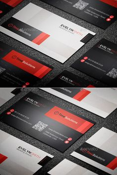 Simple Business Card Template #design Download: http://graphicriver.net/item/simple-business-card/8803983?ref=ksioks