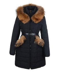 a2a8643ced2 Moncler Women Coat Detachable Cap With Belt Yellow Free Returns