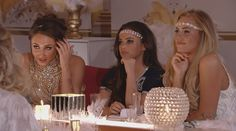 TOWIE preview: Argument erupts as Megan McKenna, Chloe Meadows...: TOWIE preview: Argument erupts as Megan McKenna,… #CBB2016 #MeganMcKenna