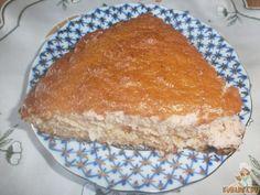 Рецепт: Пирог из киселя