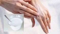 Aplica esto en tus manos y mira como en 72 horas las pecas, manchas y arrugas de tus manos se desvanecerán por completo