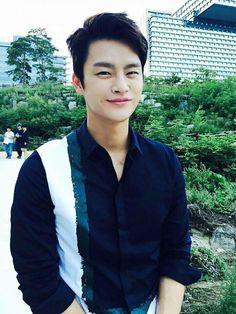 Seo In Guk - I Remember You Set Photos