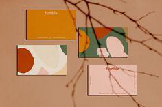 Card Design Discover tumble Tumble brand assets by Lila Theodoros Invite Design, Game Design, Graphisches Design, Logo Design, Stationery Design, Identity Design, Visual Identity, Typography Design, Layout Design
