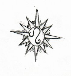 Google Image Result for http://fc01.deviantart.net/fs70/f/2010/056/b/b/Leo_Sign_Tattoo_Sketch_by_stebanini.jpg