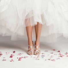 Tulle and toes #tulle #shabbyapple