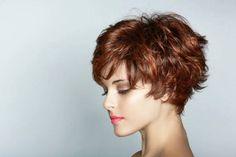Krátké vlasy nejsou pro každého | BuďKrásná.cz - Portál pro ženy, které chtějí být krásné