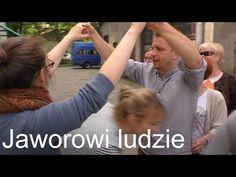 Jaworoi Ludzie - zabawa dla dzieci (Łódzkie) - YouTube Zumba, Holding Hands, Wrestling, Education, Music, Youtube, Games, Lucha Libre, Musica