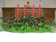 pin by jay capo on church sanctuary holiday decorating ideas pinterest - Christmas Decorating Ideas For Church Sanctuary