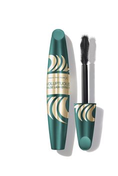 This brush has a dual action helix shaped Lash Uplift Brush that combs lashes with the longer bristles, reaching even the hardest to capture lashes. False Lash Effect Mascara, False Lashes, Max Factor, Lipstick, Shapes, Action, Boutique, Beauty