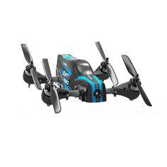 SWIFT 280 Tilt-Rotor FPV Quadcopter ARF – Quadcopter NYC #UAVehicles - http://UAVehicles.com