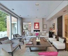 Ozil mua nhà mới tại Bắc London