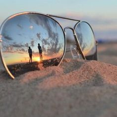 pictures sunglass reflection - Google-Suche