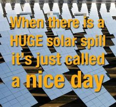 Looking for green energy tips? What are the benefits of using solar energy. Renewable Energy, Solar Energy, Solar Power, Wind Power, Save Our Earth, Protest Signs, Alternative Energy, Environmental Science, Global Warming
