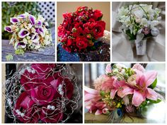 Bouquets by Buttercup with style, flair and finesse!