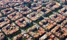 Superblocks to the rescue: Barcelona's plan to give streets back to residents | The Catalan capital's radical new strategy will restrict traffic to a number of big roads, drastically reducing pollution and turning secondary streets into 'citizen spaces' for culture, leisure and the community.