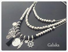 Collares De Moda 2016 - $ 230,00