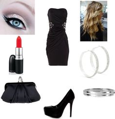"""""""Beautiful"""" by maevadirectioner ❤ liked on Polyvore"""
