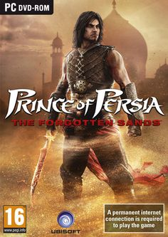 Full Version PC Games Free Download: Prince of Persia: The Forgotten Sands Full PC Game...