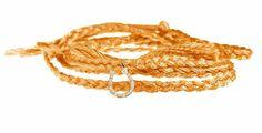 Horse Shoe Bracelet | Horse Shoe | Minor Obsessions