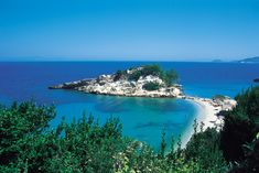 Visit Greece | Samos