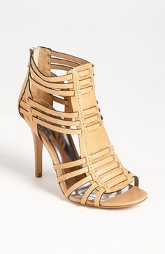 COACH 'Lucy' Sandal available at #Nordstrom