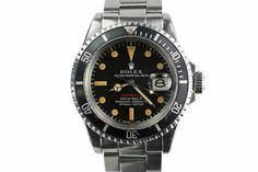 1968 Rolex Submariner