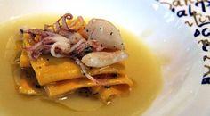 Nadia Santini Dish
