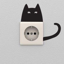 cat socket