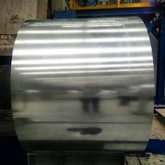 Hot dipped galvanized steel.coil
