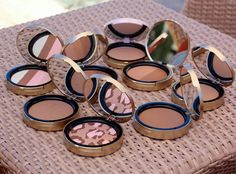 Yee-haw! It's a Too Faced bronzer jamboree!