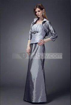 High Class 3/4-length Sleeve Wedding/ Party Jackets/Wraps