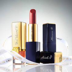 Estee Lauder Pure Color Envy Lipstick Monogramming Service