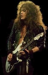Jake E Lee .. My all time favorite guitarist