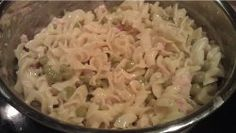 Dollar Store Chicken Casserole - What a great use of cheap ingredients. #recipe #frugal