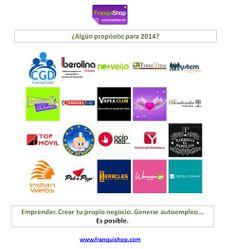 ¡Se acerca #FranquiShopSevilla!   Os dejamos la información sobre las #franquicias que ya han confirmado su participación el próximo 13 de febrero para que vayáis gestionando vuestra agenda de reuniones.  Toda la información en www.franquishop.com
