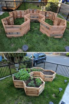 Planter Boxes, Planters, Garden Beds, Home And Garden, Self Watering Pots, Mini Greenhouse, Rooftop Garden, Drought Tolerant, Garden Projects