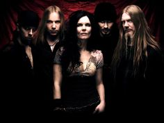 Nightwish♪