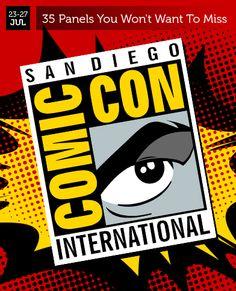 July 23-27 - Comic Con International