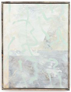"Saatchi Art Artist Struan Teague; Painting, ""Untitled"" #art"