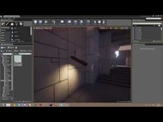UE4 - Flickering Light - Level Blueprint #1 Introduction & Using Events - YouTube
