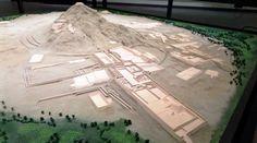 Las pirámides de Túcume y su nuevo museo - Antiguo Perú Blog