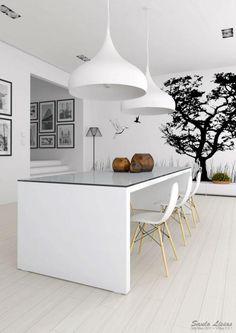 Kitchen / Livingroom idea